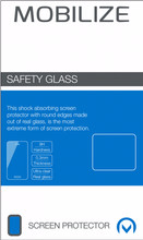 Mobilize Safety Glass Huawei P Smart Screenprotector Glas