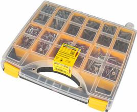 Rotadrill 781-delige Set VZ PK PZ met Pluggen