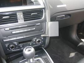 Brodit ProClip Audi A4 08-11 / A5/S5 07- Angled