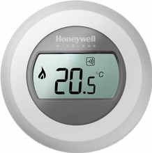 Honeywell Round Wireless Modulation