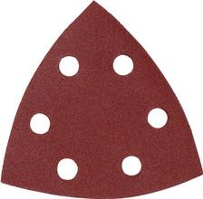 Makita Driehoekschuurschijf 94x94x94 mm K120 (10x)