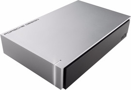 LaCie Porsche Design Desktop USB 3.0 8 TB