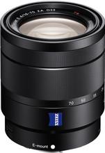 Sony 16-70mm f/4 ZA OSS Vario-Tessar T* E