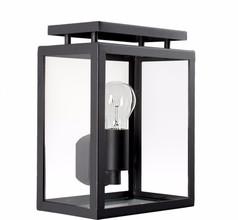 KS Verlichting Vecht Plat Wandlamp