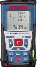 Bosch GLM 250 VF Afstandsmeter
