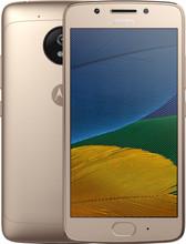 Motorola Moto G5 Goud