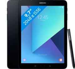 Samsung Galaxy Tab S3 Wifi Zwart