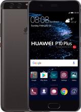 Huawei P10 Plus Zwart NL