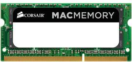 Corsair Apple Mac 4 GB SODIMM DDR3-1333 1 x 4 GB