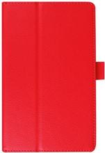 Just in Case Lenovo Tab 3 7 inch Folio Case rood