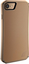Element Case Solace LX iPhone 7/8 Back Cover Goud