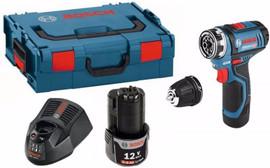 Bosch GSR 12V-15 FC accuboormachine