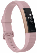 Fitbit Alta HR Roze - S - Special Edition