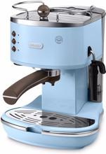 DeLonghi Icona Vintage Licht Blauw Espressomachine