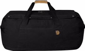 Fjällräven Duffel No.6 Large Black