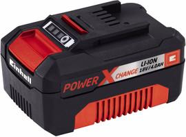 Einhell Accu 18V 4,0 Ah Power-X-Change