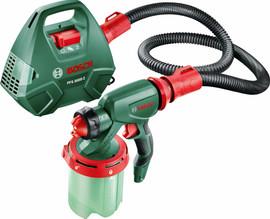 Bosch PFS 3000-2 Fijnspuitsysteem