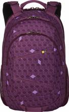 Case Logic Berkeley 15,6'' Purple Cubes