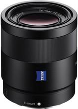 Sony SEL FE 55mm f/1.8