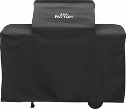 Patton Hoes Patio Chef 4+