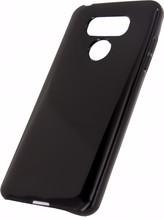 Mobilize Gelly LG G6 Back Cover Zwart
