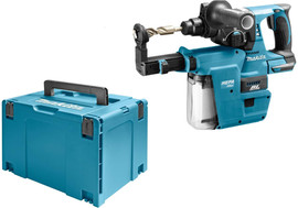 Makita DHR242ZJV Accuboormachine