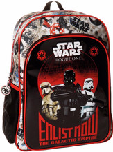 Starwars Roque Backpack