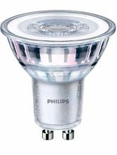 Philips LED-lamp 3.1W GU10 (2x)