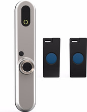 Invited Smart lock Basic 30/45