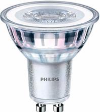Philips LED-lamp 5.5W GU10 (2x)