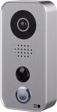 Doorbird Opbouw D101S (Zilver)