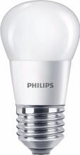 Philips LED-lamp 5.5W E27 (4x)