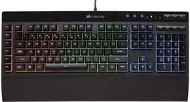 Corsair K55 RGB (Azerty)