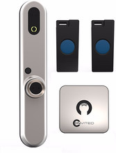 Invited Smart lock Basic 30/45 met Wandschakelaar