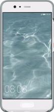 Huawei P10 Back Cover lichtgrijs