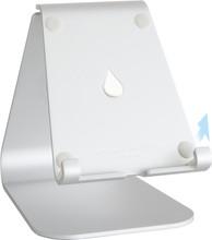 Rain Design mStand Plus Tabletstandaard Apple Zilver