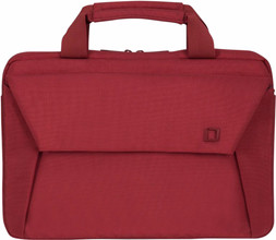 "Dicota Slim Case Edge 10-11,6"" Rood"