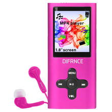 Difrnce MP1851 4 GB Roze