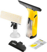 Karcher WV2 Premium Plus Yellow