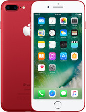 Apple iPhone 7 Plus 256 GB Rood