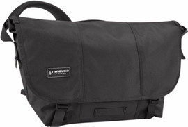 Timbuk2 Classic Messenger Medium Zwart