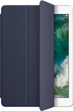 Apple Smart Cover iPad (2017) Donkerblauw