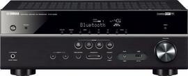 Yamaha HTR-4069 (RX-481) MusicCast Zwart