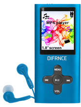 Difrnce MP1851 4 GB Blauw
