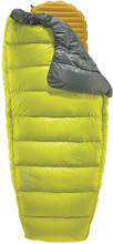 Therm-a-Rest Corus HD Quilt Sulphur Storm Links