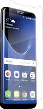 InvisibleShield Galaxy S8 Plus Screenprotector Plastic