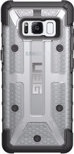 UAG Ice Galaxy S8 Plus Back Cover Transparant