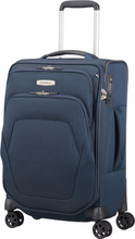 Samsonite Spark SNG Spinner 55/35 cm Blue