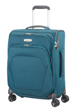 Samsonite Spark SNG Spinner 55/40 cm Petrol Blue