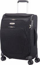 Samsonite Spark SNG Spinner 55 cm Toppocket Black
